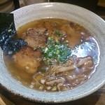 31251942 - バラチャーシュー麺(醤油)
