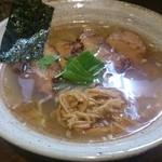 31252001 - 肩ロースチャーシュー麺(塩)