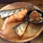 31252146 - 焼き魚