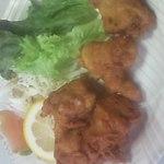寿司よし - 料理写真: