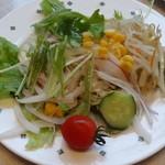 31254856 - 生野菜サラダ