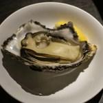 魚菜家 - 広島産カキ