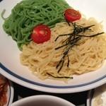 31257938 - 涼麺二味(期間限定)
