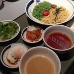 31257968 - 涼麺二味(期間限定)