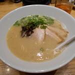 博多一風堂 - 元味 ¥780