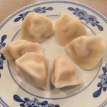 燕煕楼 - 三鮮水餃子