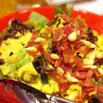 玉屋 - サラダ
