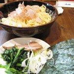 侍 - 侍 つけ麺