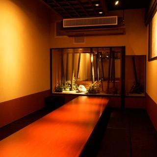 東京駅八重洲・全席扉付き個室120名様まで対応させて頂きます