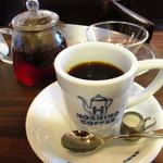 31260499 - コーヒー、紅茶