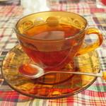 カフェ ポーズ - 紅茶
