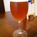 キプフェル - koedoビール伽羅