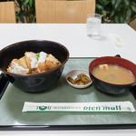 レストランビアン - 料理写真:カツ丼