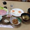 ホテル・割烹 野村屋 - 料理写真:朝定食