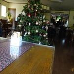 31269747 - 内観 クリスマスツリーがありました。