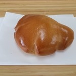 PaPaのパン屋 - クリームパン(昔なつかしい美味しさ)