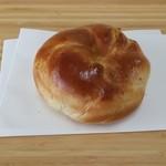 PaPaのパン屋 - オレンジピールパン