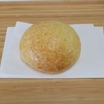 PaPaのパン屋 - レモンパン(国産レモン風味)