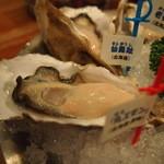 Oyster Bar ジャックポット - 丸エモン(390円)
