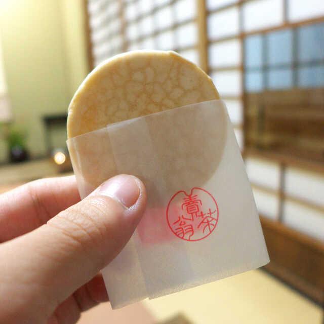 仙台 翁 売 茶