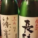 酒美飯囲ひろし - 【2014.10】