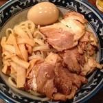 伊勢ラーメン88 - 濃厚つけ麺 10月 2014