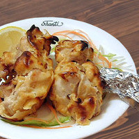 デリーキッチン シャンティ - カルミカバブ(2ピース) Kalmi Kabab