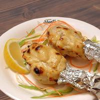 デリーキッチン シャンティ - タングリカバブ(2ピース) Tangri Kabab