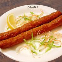 デリーキッチン シャンティ - シークカバブ(2ピース) Sheek Kabab