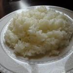 クーネルキッチン - ライス