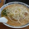 豚太郎 - 料理写真:味噌ラーメン大盛り