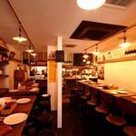 ブラジリアン食堂 BANCHO - 様々な用途で使えます!
