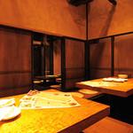 福みみ - 大切な歓送迎会を個室・半個室でどうぞ。