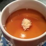 31290029 - ランチ御膳の茶わん蒸し