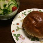 ビゴの店 - くるみパン