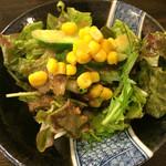 DINING Ben -