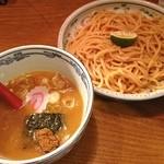 麺や 六三六 - つけ麺750円!