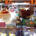 ペストリーショップ - 2014年のクリスマスケーキ