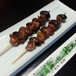 宇治乃里 - 肝焼き
