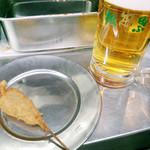 松葉 - 串カツと生ビール