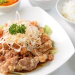 ザ・肉餃子 四川厨房 -