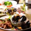 ぶらん - 料理写真:コース料理一例