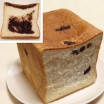 31294612 - あん食パン・一斤(390円)