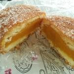 やまの菓子舗 - 料理写真:パンプキンドーナツ