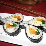 釜山 - 寿 司