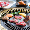 まんぷく亭 - 料理写真:美味しい焼肉の店 「まんぷく亭 」