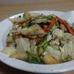 香満園 - 料理写真:回鍋飯