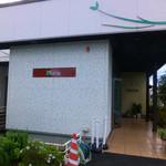 natural food cafe Marsa - MarsaのDogCafe