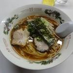 タッチャンラーメン - 播州ラーメン