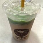 OLDTOWN WHITE COFFEE BRICKFIELDS - Gula Melaka Chendol Soya Freezy